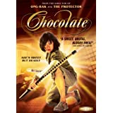 Chocolate [DVD] [Region 1] [US Import] [NTSC]by JeeJa Yanin
