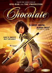 Chocolate [Import]
