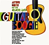 Guitar Boogie Arthur Smith