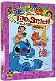 echange, troc Lilo & Stitch, la série - Volume 1 - Épisodes 1 à 16