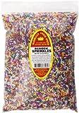 Marshalls Creek Spices Refill Pouch Sprinkles Seasoning, Rainbow, XL, 20 Ounce
