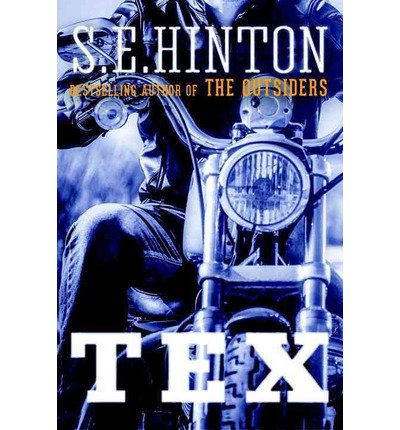 TEX BY HINTON, S E (AUTHOR)PAPERBACK
