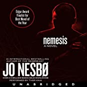 Nemesis | Jo Nesb
