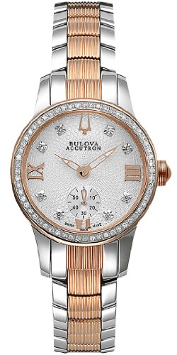 Accutron by Bulova 65R139