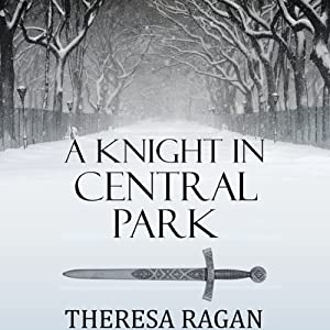A Knight in Central Park | [Theresa Ragan]