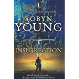 Insurrection (Insurrection Trilogy)by Robyn Young