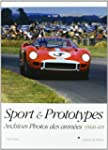 Sport & Prototypes : Archives photos...
