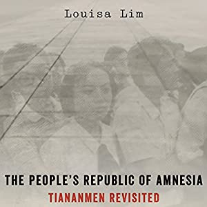The People's Republic of Amnesia Hörbuch
