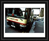 51HdnE01UXL. SL160  Framed 20x16 Print (51x40cm) Airport Coach/bus from Flightglobal
