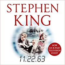 11.22.63 | Livre audio Auteur(s) : Stephen King Narrateur(s) : Craig Wasson