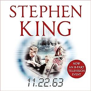 11.22.63 Audiobook