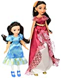 Disney Princess Elena of Avalor & Princess Isabel Doll