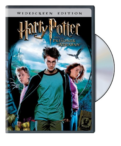 Harry Potter and the Prisoner of Azkaban (Single-Disc Widescreen Edition) - J.K. Rowling