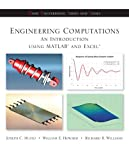 Engineering Computation: An Introduction Using MATLAB and Excel (0073380164) by Musto, Joseph