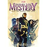 Journey into Mystery: Fear Itself Falloutpar Kieron Gillen
