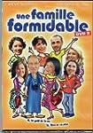 UNE FAMILLE FORMIDABLE DVD 8 LE GO�T...