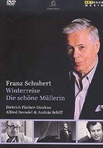 Winterreise & Die Schone Mullerin