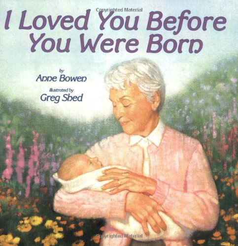 I Loved You Before You Were Born front-23959
