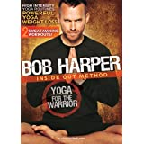 Bob Harper: Yoga for the Warriorby Bob Harper