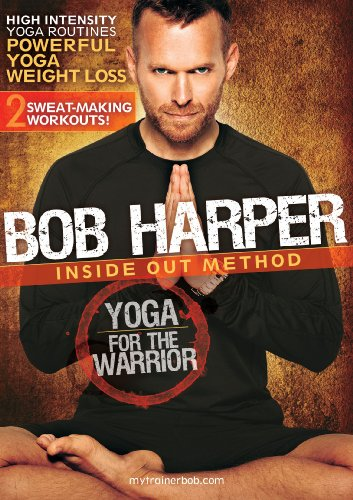 Yoga for the Warrior [DVD] [Import]
