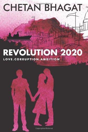 Revolution 2020: Love.Corruption.Ambition Image
