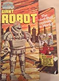 Dr Doctor Who Vintage 1976 Giant K1 Robot Action Figure Produced By Mego And Released In The UK By Denys Fisher In Box