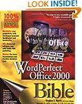 WordPerfect Office 2000 Bible