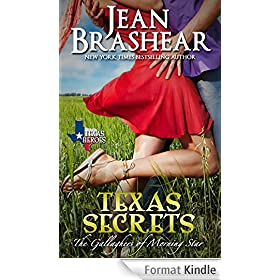 Texas Secrets: The Gallaghers of Morning Star Book 1 (Texas Heroes: The Gallaghers of Morning Star) (English Edition)