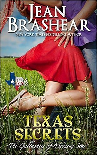 Free – Texas Secrets
