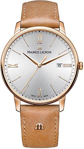 Maurice Lacroix EL1118-PVP01-111-2 Reloj de Hombres
