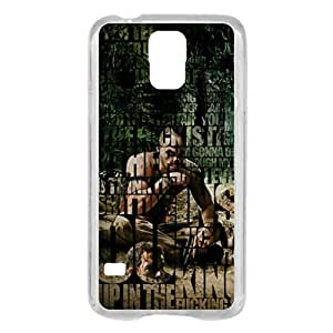 a AND b Designer Printed Mobile Back Cover / Back Case For Samsung Galaxy S5 (SG_S5_2799)