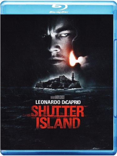 Shutter Island Blu Ray PDF