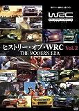 WRC ヒストリー・オブ・WRC VOL.2 [DVD]