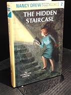 The Hidden Staircase (Nancy Drew Mystery…