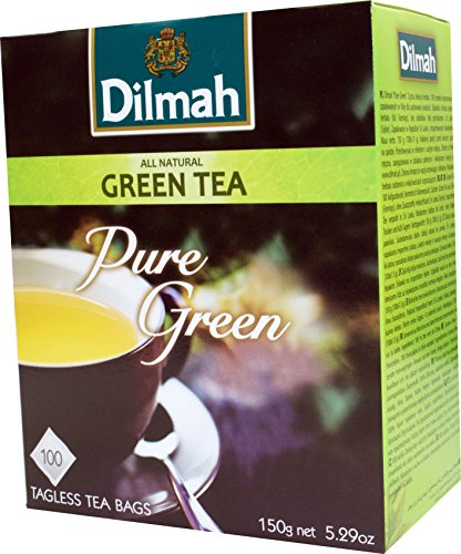dilmah-pure-green-tea-100-teebeutel