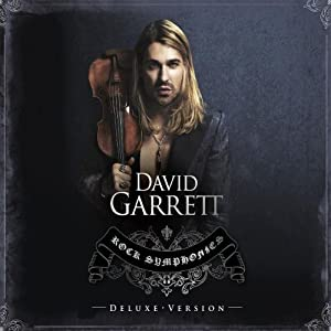David Garrett - Rock Symphonies (Deluxe Edition) (2010)