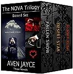 The NOVA Trilogy Boxed Set