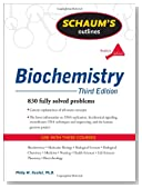 Schaum's Outline of Biochemistry, Third Edition (Schaum's Outline Series)