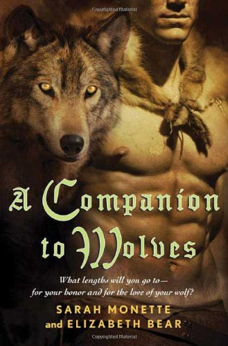 Image of A Companion to Wolves (Iskryne)