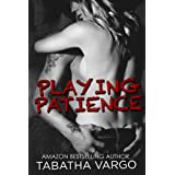 Playing Patience (The Blow Hole Boys) ~ Tabatha Vargo