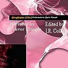Slingblade Interactive Quiz eBook Hörbuch von J.R. Collins Gesprochen von: Trevor Clinger