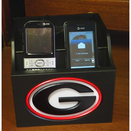 Fan Creations University of Georgia Charging Station C0531-Georgia