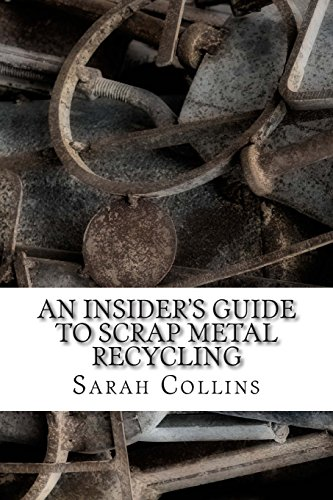 An Insider's Guide to Scrap Metal Recycling