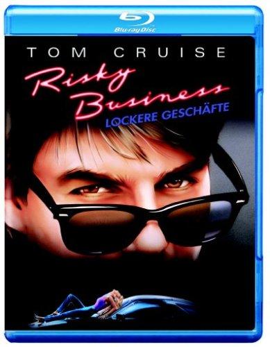 Risky Business - Lockere Geschäfte [Blu-ray]