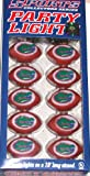 NCAA Officially Licensed Florida Gators Sports Collectors Series Party Lights at Amazon.com