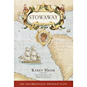 Stowaway | [Karen Hesse]