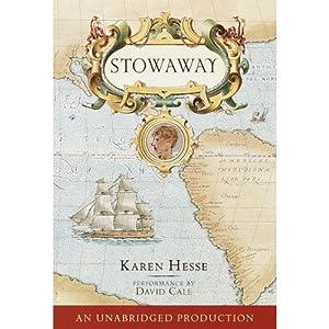 Stowaway | [Karen Hesse]