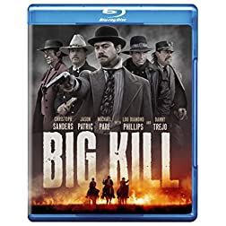 Big Kill [Blu-ray]