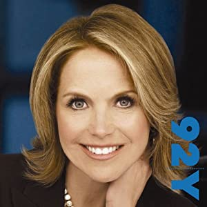Interviewing the Interviewer featuring Katie Couric at the 92nd Street Y | [Katie Couric]