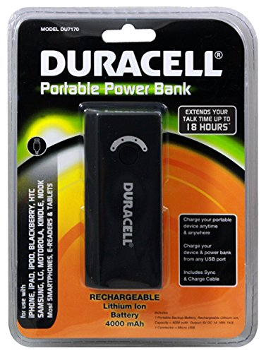 Duracell-Du7170-4000mAh-Power-Bank